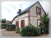 Location gîte, chambres d'hotes gite des roses prés de Rouen Louviers Muids le Vaudreuil Incarville les Andelys dans le département Eure 27