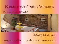 Location gîte, chambres d'hotes Residence Saint Vincent dans le département Pyrénées Orientales 66