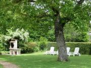 G te avec piscine chauff e couverte et salle de for Camping indre et loire avec piscine couverte