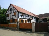 Location gîte, chambres d'hotes Gîte à Osthoffen, Alsace dans le département Bas Rhin 67