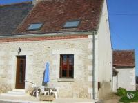 Location gîte, chambres d'hotes Gite entre LOCHES et AMBOISE au coeur des Châteaux de la Loire dans le département Indre et Loire 37