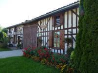 Location gîte, chambres d'hotes Gîte Les Hirondelles, proche Lac du Der, pour 10 personnes, 52220 Puellemontier dans le département Haute Marne 52