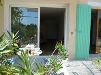 Location gîte, chambres d'hotes Entre potager bio et garrigue dans le département Drôme 26