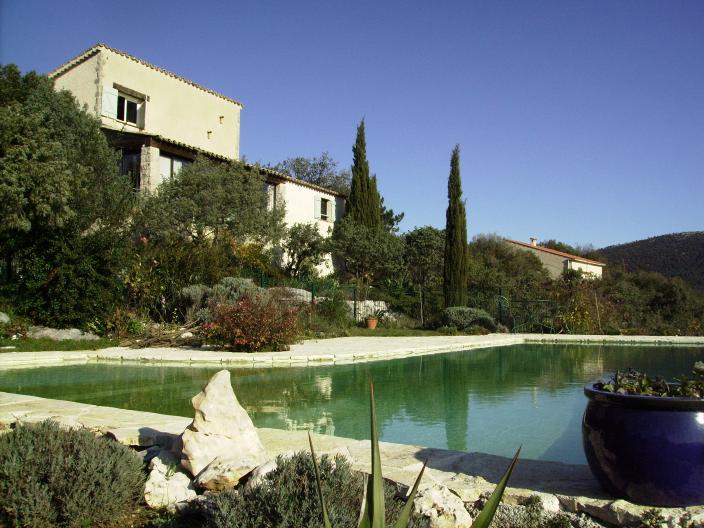 Chambre DHtes  Mons En Provence Village De   Mons