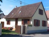 Location gîte, chambres d'hotes Gîte à louer en centre Alsace dans le département Bas Rhin 67