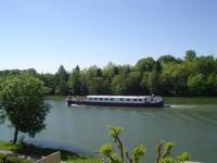 Location gîte, chambres d'hotes Gite Le Martin pêcheur dans le département Yonne 89
