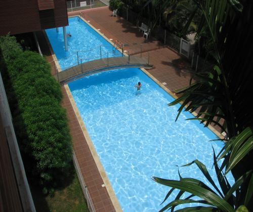 Appartement t3 avec piscine saint pierre saint pierre for Piscine reunion