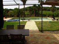 Location gîte, chambres d'hotes clos des vignes ramatuelle piscine wifi satelitte dans le département Var 83